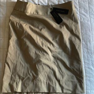 Sloan skirt banana republic